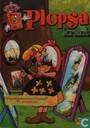 Bandes dessinées - Plopsa krant (tijdschrift) - Nummer  82