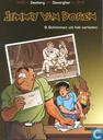 Bandes dessinées - Jimmy Tousseul - Schimmen uit het verleden