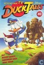 Comics - DuckTales (Illustrierte) - DuckTales  40