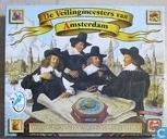 Jeux de société - Veilingmeesters van Amsterdam - De veilingmeesters van Amsterdam