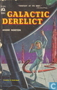 Books - Ace Books - Galactic derelict