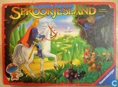 Board games - Sprookjesland - Sprookjesland
