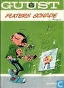 Bandes dessinées - Gaston Lagaffe - Flaters schade