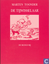 Comic Books - Bumble and Tom Puss - De tijwisselaar
