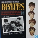 Platen en CD's - Beatles, The - Songs and Pictures of the Fabulous Beatles