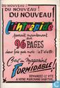 Comics - Arthur (Illustrierte) (Frans) - Arthur 10