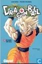 Comics - Dragonball - De dood van Cell