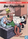Comic Books - Panda - Der Fingerfisch