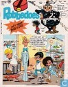 Comic Books - Robbedoes (magazine) - Robbedoes 2144