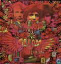 Vinyl records and CDs - Cream - Disraeli Gears