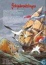 Bandes dessinées - Survivants de l'Atlantique, Les - Het geheim van Kermadec