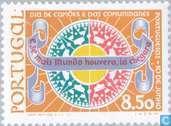 Postzegels - Portugal [PRT] - Camões