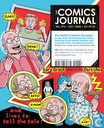 The Comics Journal 292