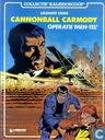 Strips - Cannonball Carmody - Operatie 'Men-Tel'