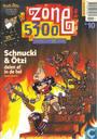 Comic Books - Zone 5300 (tijdschrift) - 1996 nummer 10