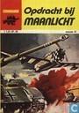 Strips - Commando Classics - Opdracht bij maanlicht