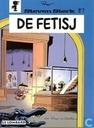 Strips - Steven Sterk - De fetisj