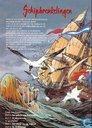 Bandes dessinées - Survivants de l'Atlantique, Les - De slavenroute