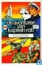 Comic Books - Kapitein Rob - De avonturen van Kapitein Rob 14