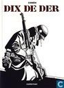 Comic Books - Laatste, De [Comès] - Dix de der