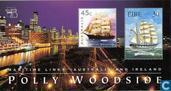 Postzegels - Ierland - Postzegeltentoonstelling Australia '99