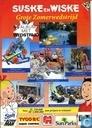 Comics - Biebel - Suske en Wiske weekblad 30