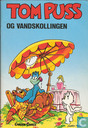 Comic Books - Bumble and Tom Puss - Tom Puss og vandskollingen