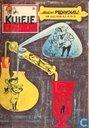 Bandes dessinées - Kuifje (magazine) - Kuifje 43