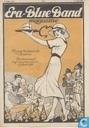Bandes dessinées - Era-Blue Band magazine (tijdschrift) - 1925 nummer 9
