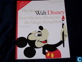 Books - Fantasia [Disney] - The art of Walt Disney from Mickey Mouse to the Magic Kingdom
