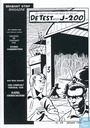 Bandes dessinées - Brabant Strip Magazine (tijdschrift) - [Brabant Strip Magazine 35]