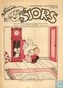 Comics - Sjors [BEL] (Illustrierte) - Sjors 08-23