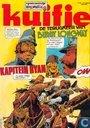 Bandes dessinées - Buddy Longway - Kapitein Ryan