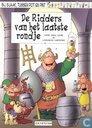 Comic Books - Bij Sjaak, tussen pot en pint - De ridders van het laatste rondje