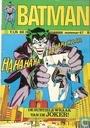Strips - Batman - De subtiele wraak van de Joker!