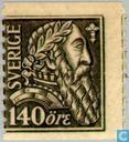 Timbres-poste - Suède [SWE] - Gustavus Vasa