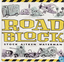 Vinyl records and CDs - Stock Aitken Waterman - Road block