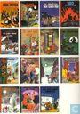 Comic Books - Nibbs & Co - De gouden vrouw