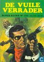 Comic Books - Super reeks - De vuile verrader