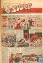 Comic Books - Sjors van de Rebellenclub (magazine) - 1958 nummer  28
