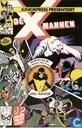 Strips - X-Men - Welkom bij de X-Mannen, Kitty Pryde. VEEL SUKSES!!!