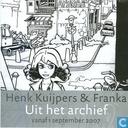 Henk Kuijpers & Franka - Uit het archief