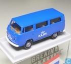"""Modelauto's  - Brekina - Volkswagen Transporter T2b """"KLM"""""""