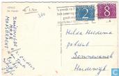 Cartes postales - Venlo - Haven