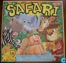 Board games - Safari - Safari