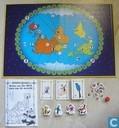 Board games - Bamboo Bears - Bamboo Bears - Reis om de wereld
