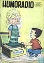 Comic Books - Humoradio (tijdschrift) - Nummer  731