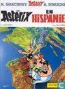 Bandes dessinées - Astérix - Astérix en Hispanie