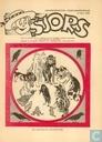 Comics - Sjors [BEL] (Illustrierte) - Sjors 11-10