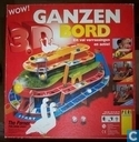 Board games - Game of the Goose - Ganzenbord 3D